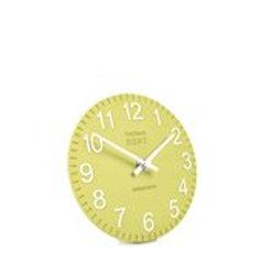 "Thomas Kent - 6"" Cotswold Mantel Clock"