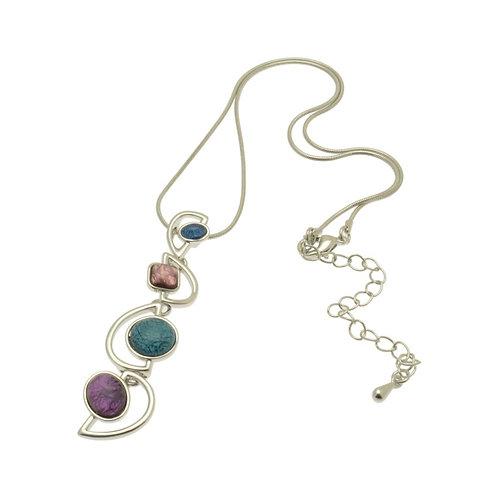 Quadro Necklace