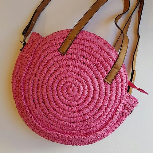 Swirl Beach Bag