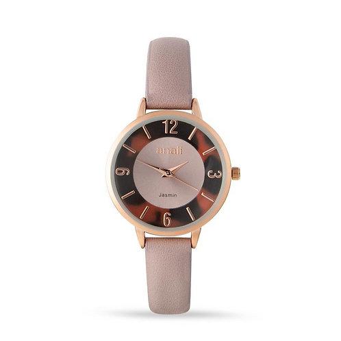 Jasmine Watch - Rose