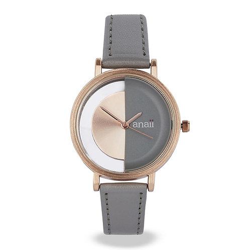 Eclipse Watch - Grey