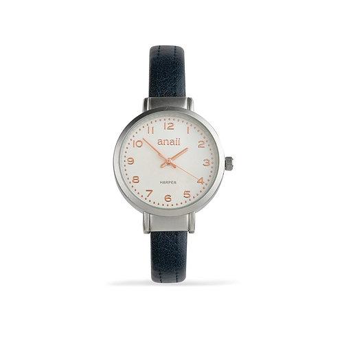 Harper Watch - Navy