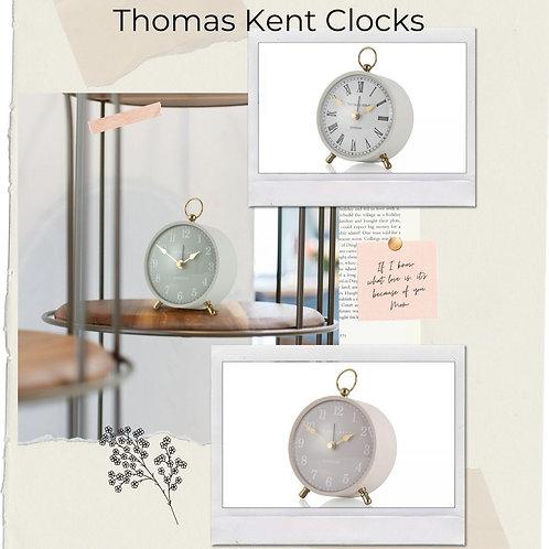 Thomas Kent Wren Clock