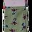 Thumbnail: Hummingbird Bamboo Socks