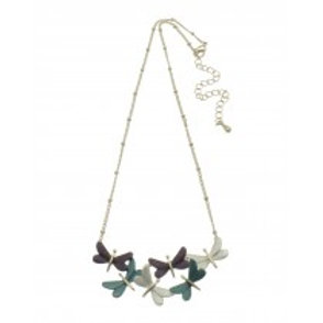 Miss Milly Butterfly Necklace