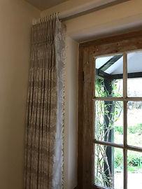 Melissa Johnson - front door curtain.jpg
