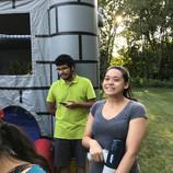 Family Fun Night 2017