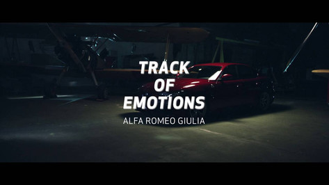 Track of Emotions
