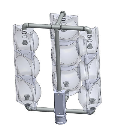 TV-3-T caltrans signal framework stop light 3 terminal compartment