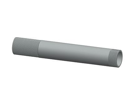 "compensating pipe nipple 3-4 combo 1-1/2"" NPT signal framework"