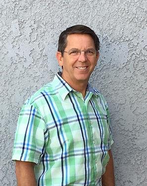 Ron Tolman