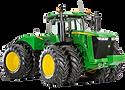 Large Tractor Farm Tractor Rentas Scraper Tracto Rentals Phoenix Arizona