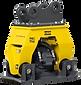 Excavator Vibratory Plate Compactor