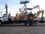 Equipmen Rental Delivery