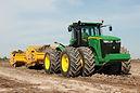 Large Tractor Rentals Phoenix Arizona