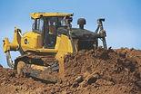 Large Bulldozer Rentals