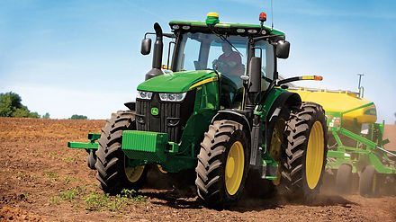 Rental Tractors Available Phoenix Arizona