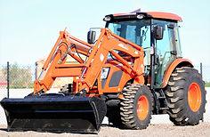 Kioti Tractor DealerKioti RX7320 Cab Tra