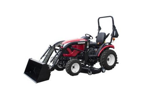 SA424DHX Tractor Loader Deck