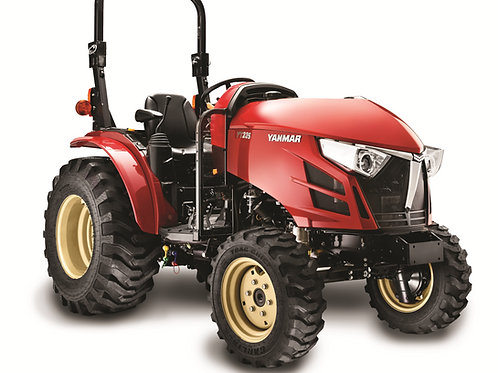 YT235 Tractor