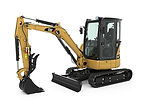 Mini Excavator Rentals Phoenix Arizona