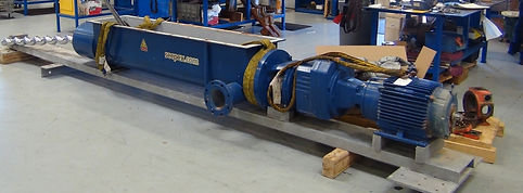 Seepex Pump Rental