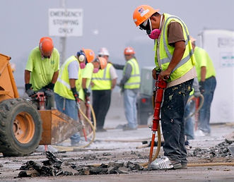 Jackhammers Pavement Breakers
