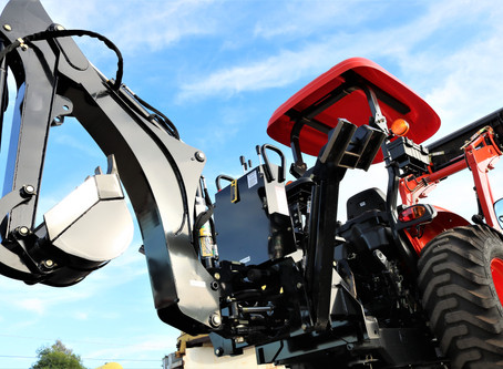 The 10 Best Tractor Attachments to Own
