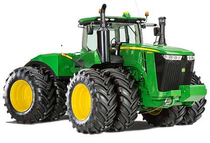 Large Farm Tractor For Rent and Lease