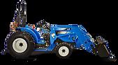 Tractor Rentals Compact Tractor Utility Tractor Rentals Phoenix Arizona