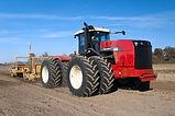 Tractor Scraper Rentals