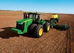 John Deere Tractor Rentals