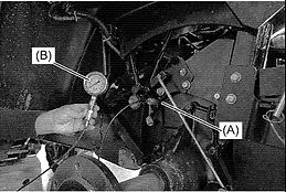 Tractor-Transmission-Test-Tractor-Repair