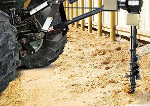 Posthole diggers, posthole digger, yanmar posthole diggers, yanmar diggers, yanmar attachments, yanmar attachments on line, buy attachments on line, yanmar, yanmar tractors, tractors