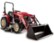The advanced styling of the Yanmar YT2 Series tractors is only the beginning. The YT235 is built to help you be more efficient and productive. Every day. From easy-to-use controls to the advanced engineering under the hood, the innovation of the YT235 goes much deeper than stunning aesthetics