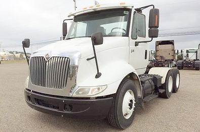 Truck Tractor Rent