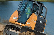 Crawler Tractor Dozer