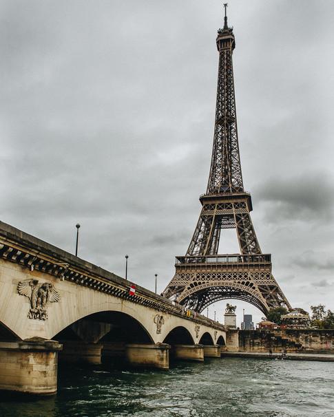 Moody Paris