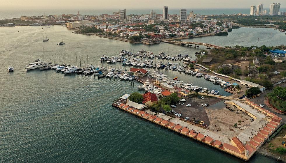 Club de Pesca Marina