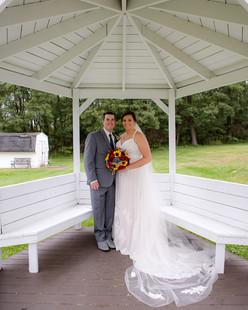 Bettendorf Wedding