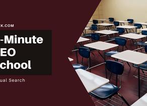5-Minute SEO School: Visual Search