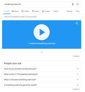 """google """"breathing exercise"""""""