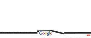 Google's gravity trick