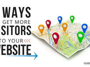 5 Ways to Get More Visitors to Your Local Business Website