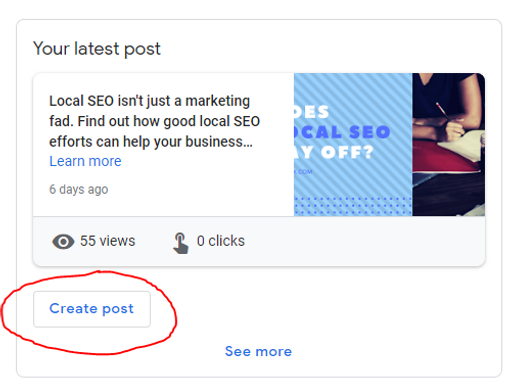 """Making the Most of """"Offers"""" in Google My Business Posts"""