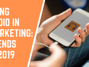 Using Audio in Marketing