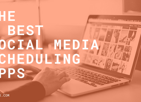 The 6 Best Social Media Scheduling Apps
