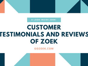 A Look Inside Zoek: Customer Reviews