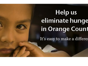 Top Digital Marketing Agency Partners with Hunger-Relief Charity