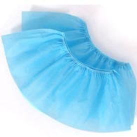 Overshoes (100 pcs) PVC